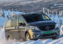 Mercedes-Benz Vito – varebil for den kresne.