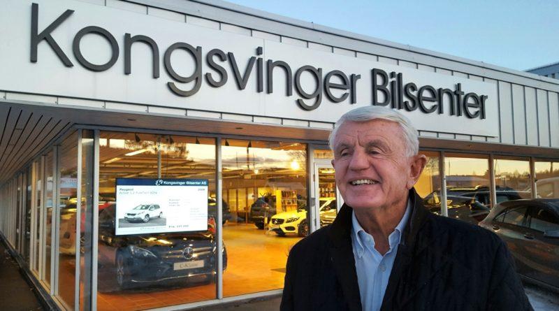 Erik Stenshagen