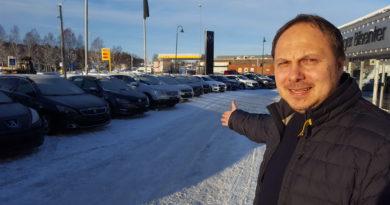 Stig Strømstad