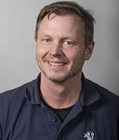 Sverre Schjervheim