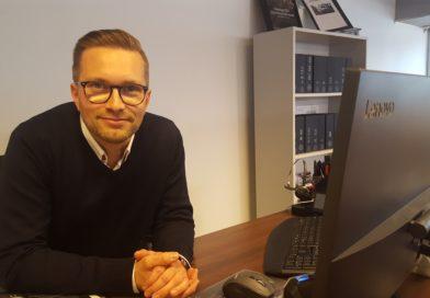 Anders Wangen: Tilbake i ny jobb