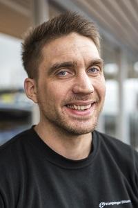 Tommy Græsberg