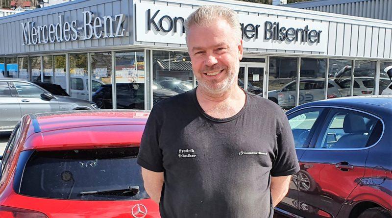Fredrik Järsberg